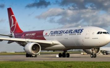 Iniciarán vuelos comerciales entre Venezuela y Turquía