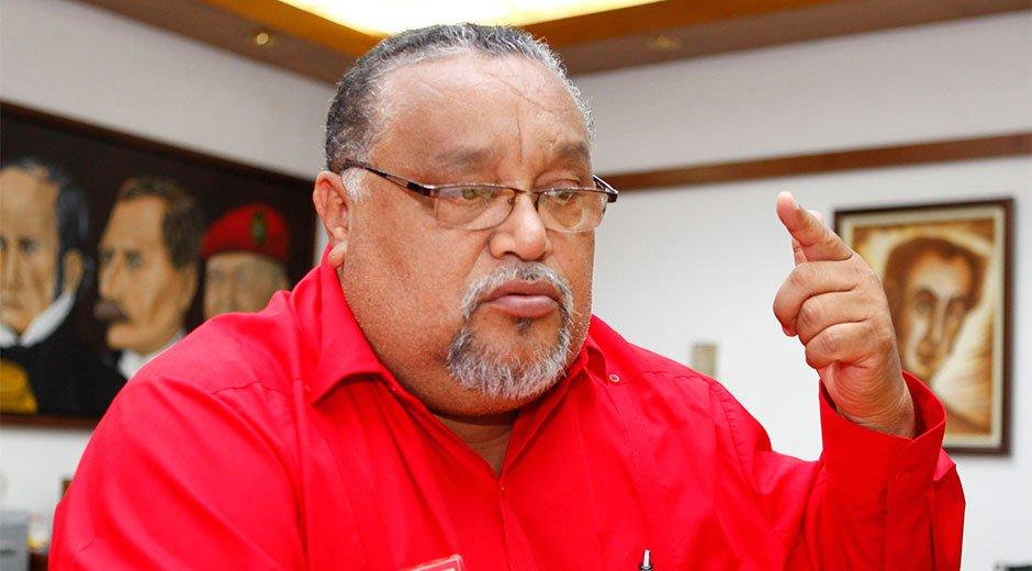 Nuevo aumento salarial será determinado por ajuste de precios — Wills Rangel