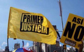 PJ marchará en defensa de Ley de Bono de Alimentación