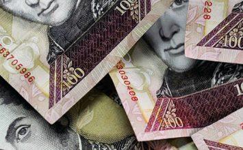Encuentran 30 toneladas de billetes de bolívares en Paraguay