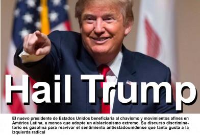 Hail Trump