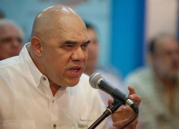 Torrealba: El 23 de enero la MUD debe relanzar su mensaje