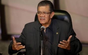 Earle Herrera descarta que el chavismo pierda unas hipotéticas elecciones generales