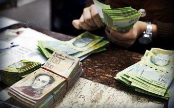 Bancos se alistan para la circulación de nuevos billetes