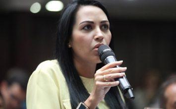 Solórzano presentará pruebas de abusos en la OLP en instancias internacionales