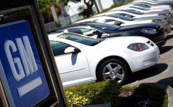 Trabajadores tomaron planta de General Motors en Carabobo