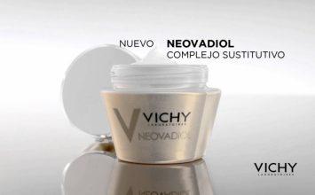 Laboratorios Vichy presenta Neovadiol Complejo Sustitutivo para las pieles maduras