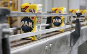 Alimentos Polar propone vender harina de maíz en Bs.770