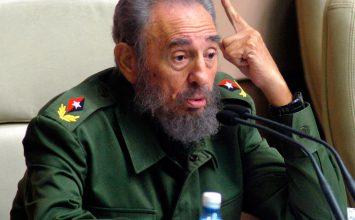 Cubanos y líderes del mundo rendirán homenaje a cenizas de Castro
