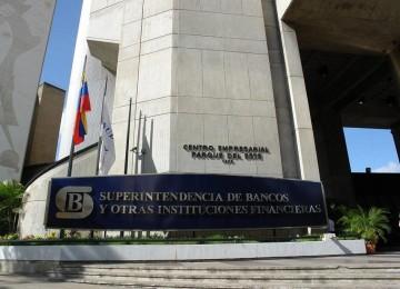 Sudeban ordena a Banesco y BOD no parar servicios electrónicos