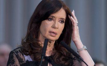 Procesan y embargan $634 millones de dólares a expresidente Cristina Kirchner por asociación ilícita