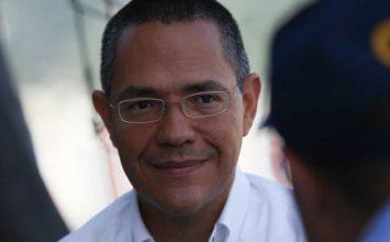 Gobierno de Venezuela niega que bomba lacrimógena causara muerte de manifestante