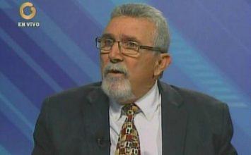Luis Lippa: Es necesario retomar la declaración de responsabilidad política de Maduro