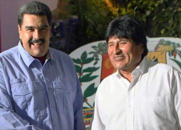 Venezuela y Bolivia: mismo discurso, resultados opuestos