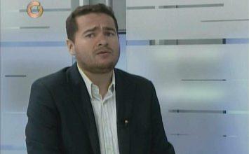 Ricardo Sánchez: Designación de junta directiva de la AN sería inconstitucional
