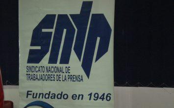 SNTP: Cuatro periodistas fueron agredidos en Venezuela en menos de dos horas