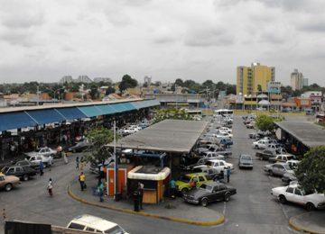 60% del transporte público en Maracaibo fue paralizado este martes