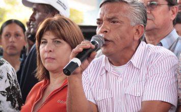 William Barrientos: No estuve en la AN porque mi madre está enferma en Maracaibo