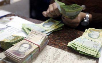 2,75 millardos de piezas del nuevo cono monetario fueron distribuidas a bancos