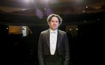 Dudamel dirigirá el Concierto de Año Nuevo en Viena