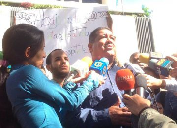 Fetrasalud denunció ante la Fiscalía detención de trabajadores por recibir insumos