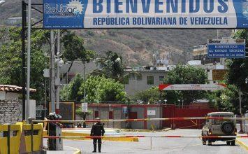 Comercio entre Colombia y Venezuela cayó 58% en el primer trimestre