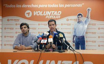 Guaidó: El TSJ no tiene facultad para nombrar a los nuevos rectores