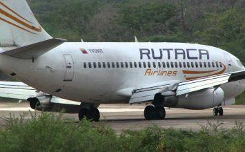 Tripulantes de cabina de Rutaca presentaron renuncia masiva