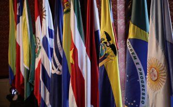 Cancilleres de 9 países instaron a cumplir los acuerdos del diálogo en Venezuela