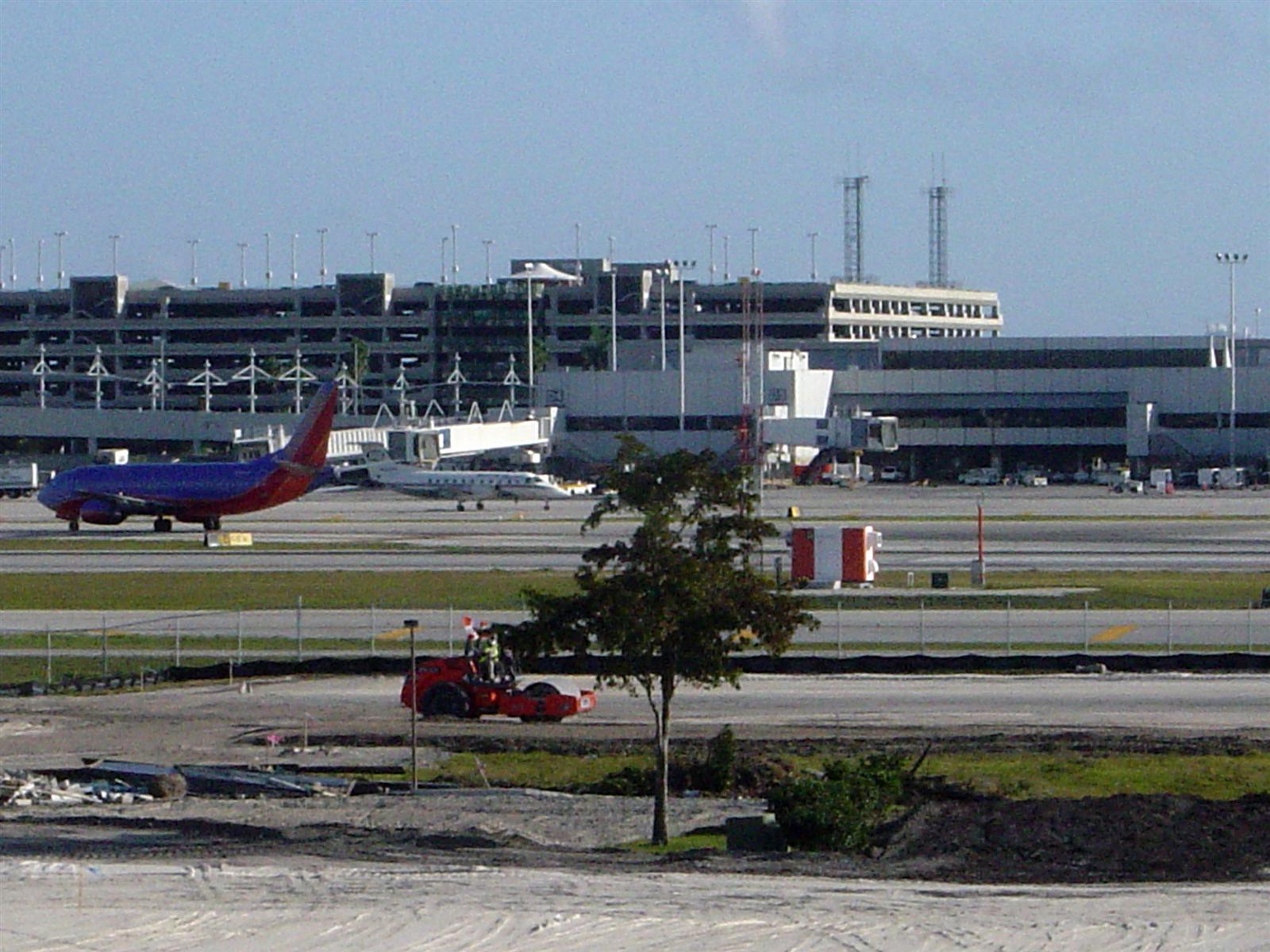aeropuerto-fort-lauderdale
