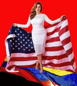Alicia Machado foto falsa