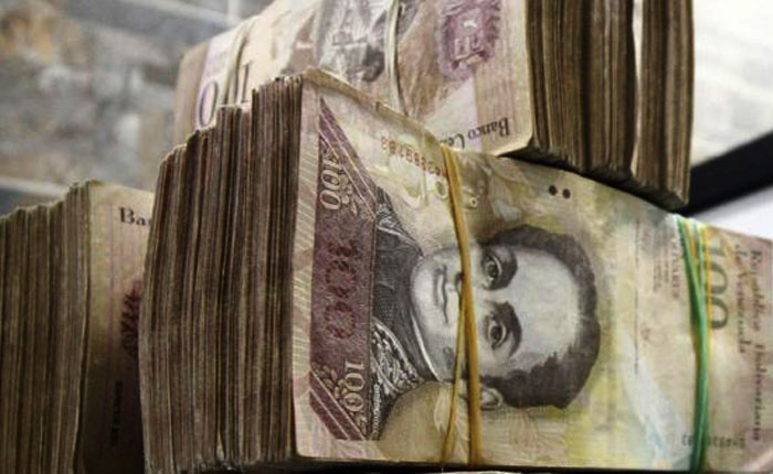 Venezuela solicita a Paraguay información sobre caso de billetes incautados