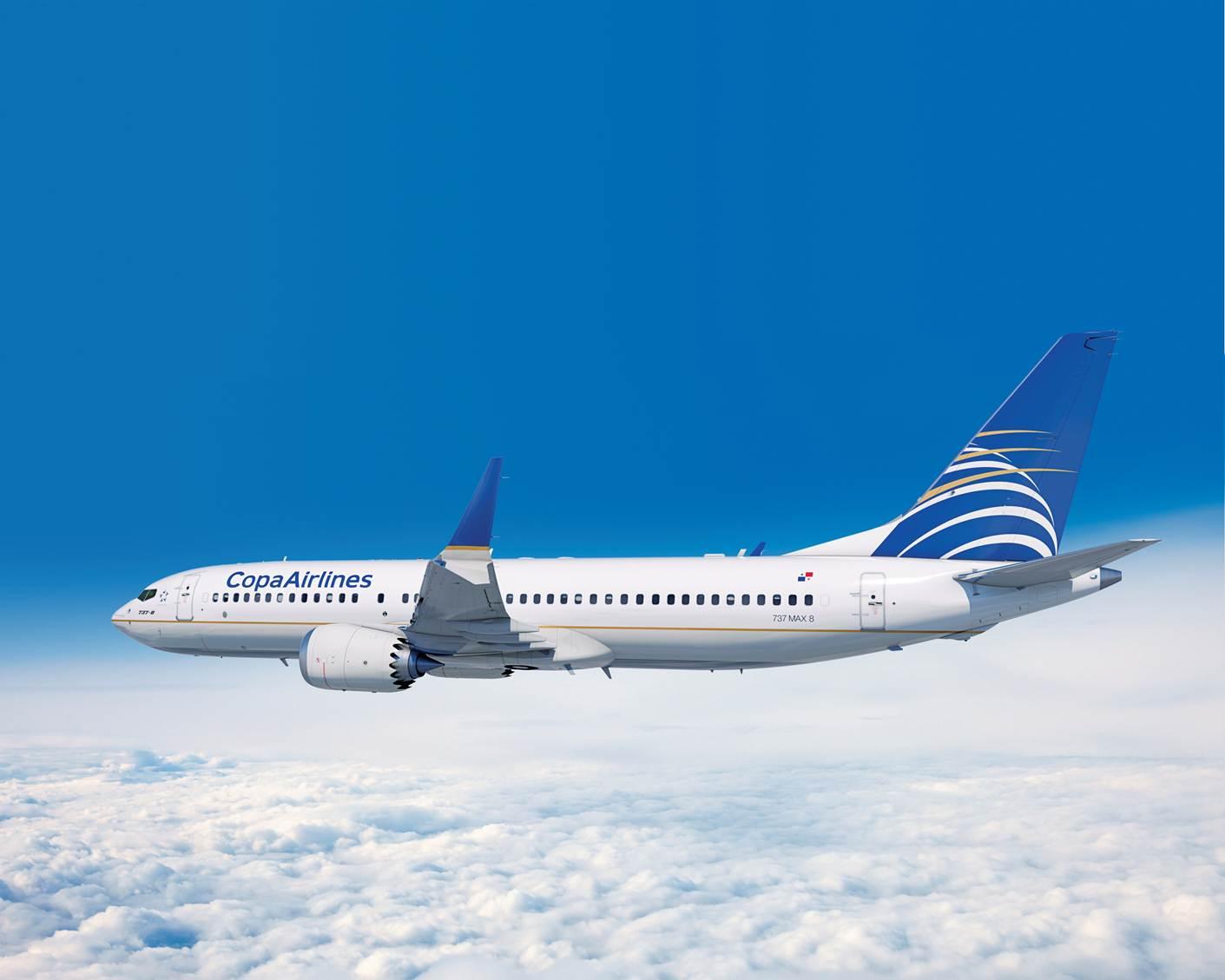 Venezuela suspende relación económica con aerolínea COPA por 90 días