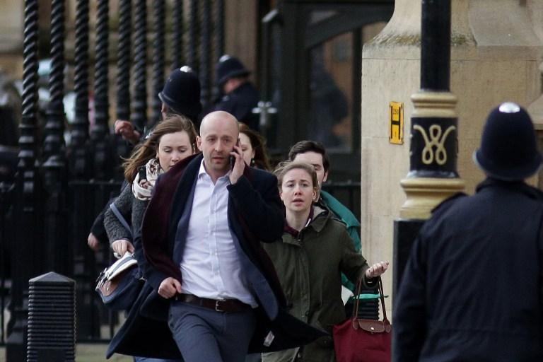 BRITAIN-POLITICS-INCIDENT-ATTACK