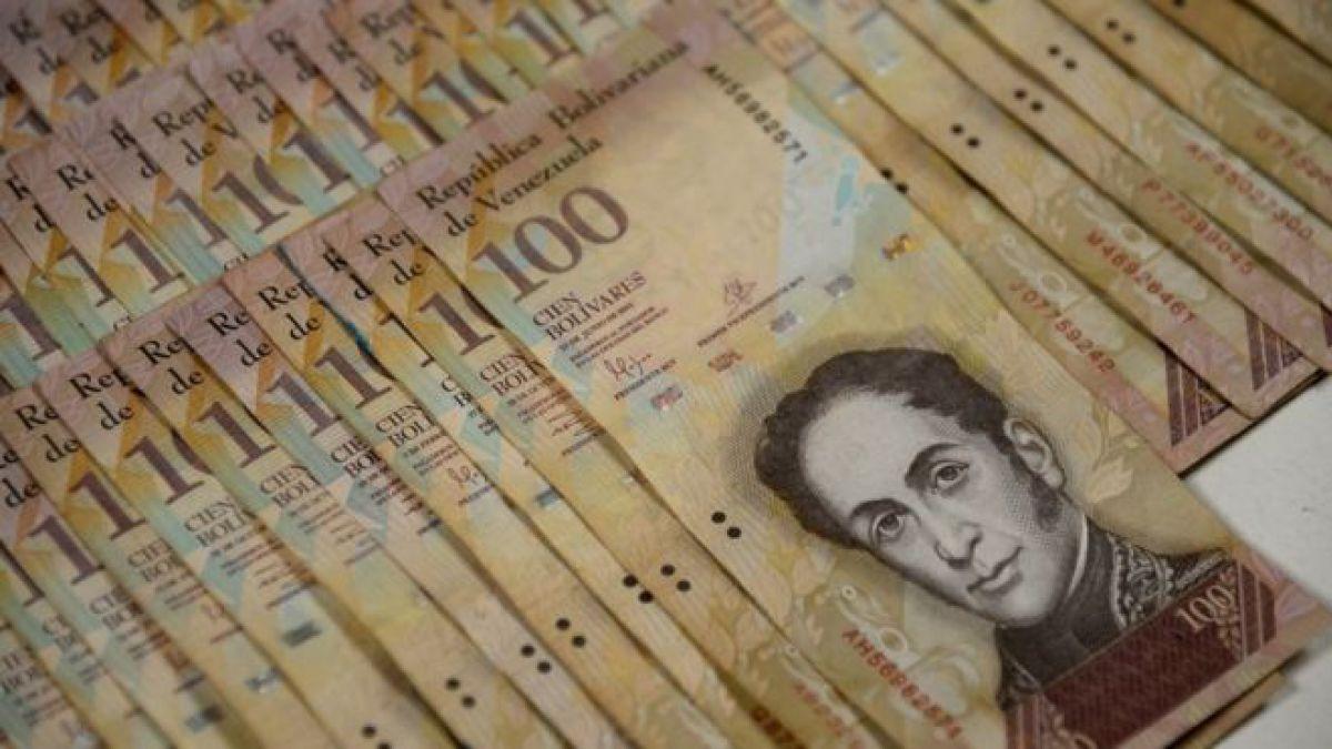 Policía de Brasil incauta 40 millones de bolívares en Río de Jainero