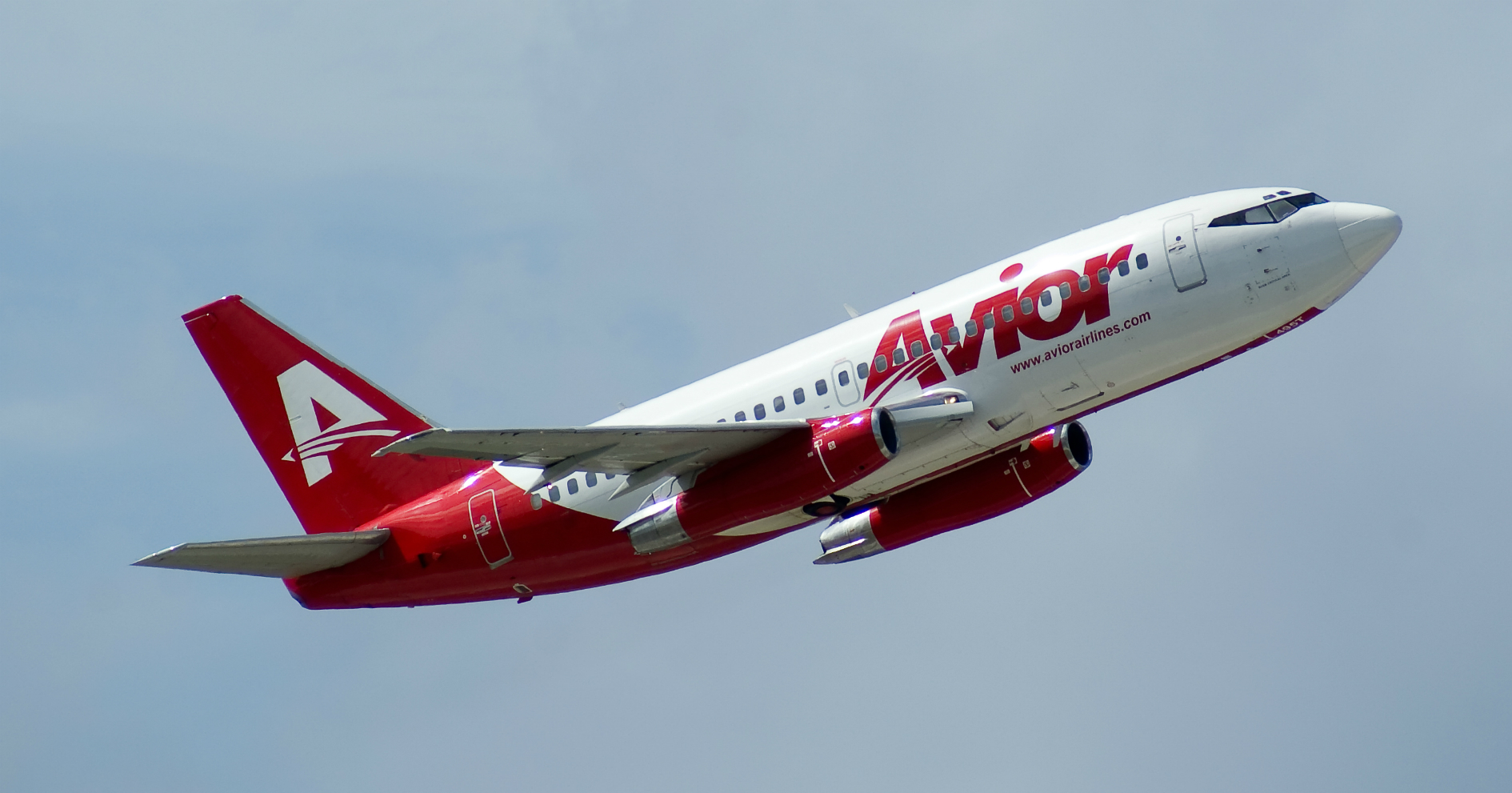 Avior ya no usará plataforma de la IATA para vender boletos