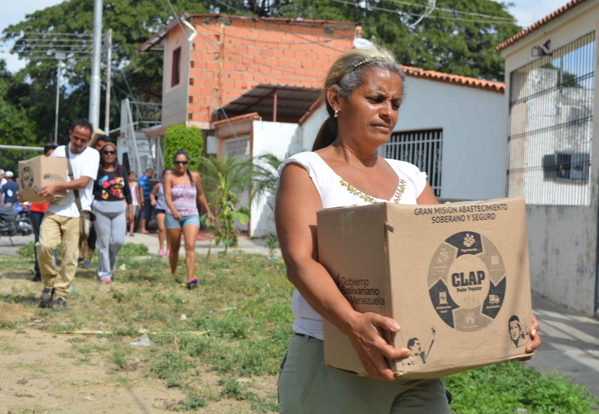 Extienden en Venezuela inscripción a Carnet de la Patria