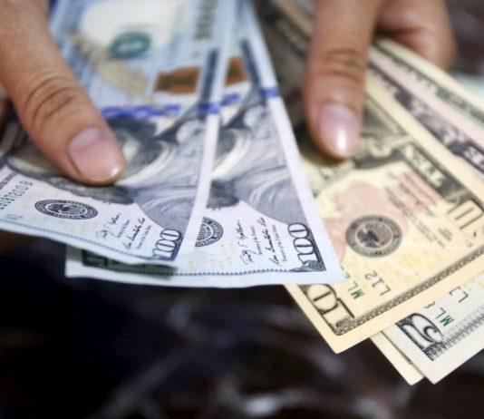 Dólar paralelo superó los Bs. 224.000