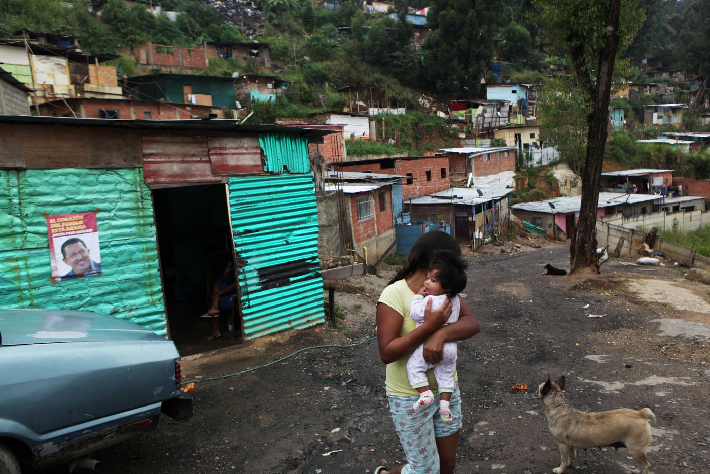 TSJ - Dictadura de Nicolas Maduro PobrezaVzla