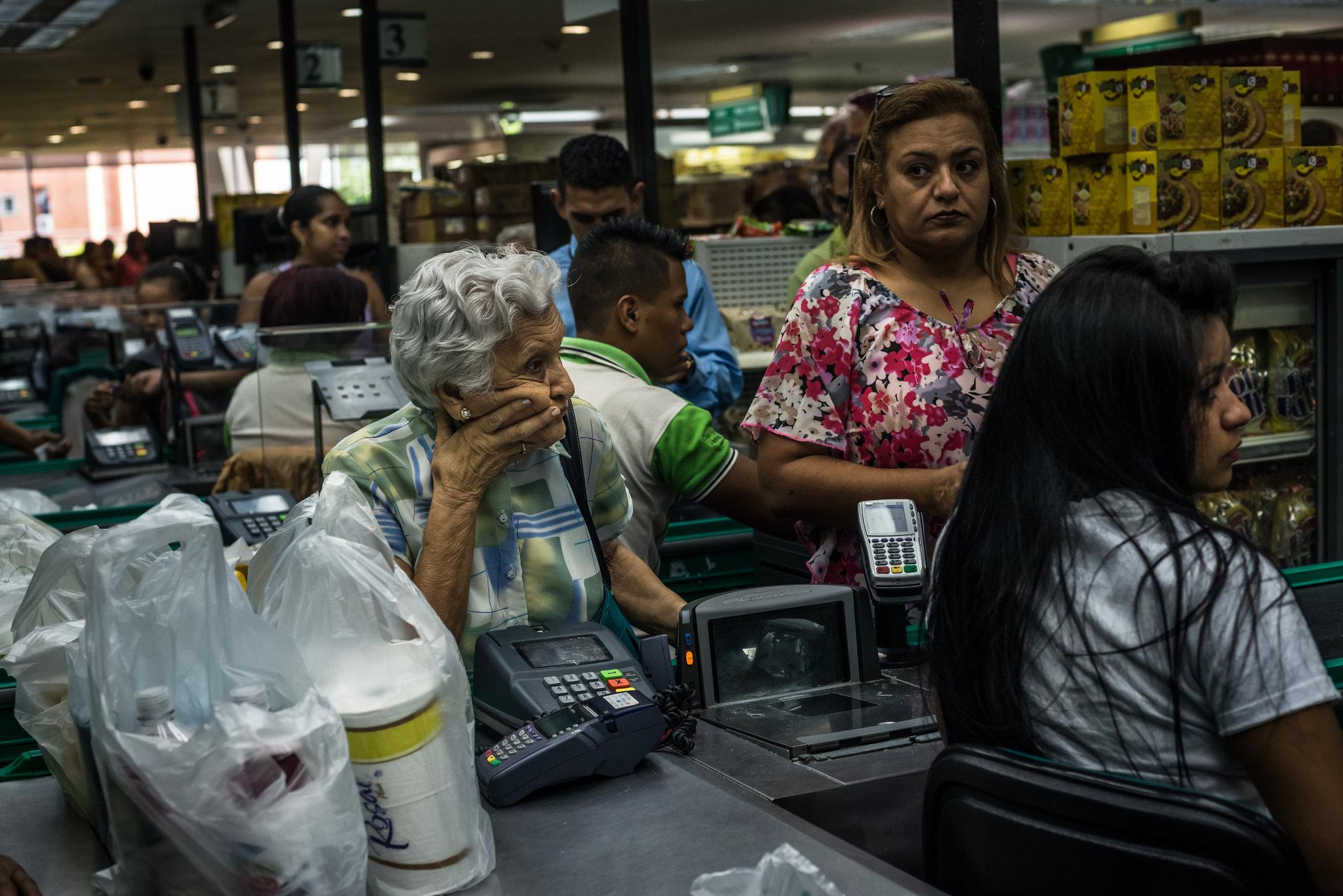 Ecoanalítica calcula inflación del 81% para diciembre