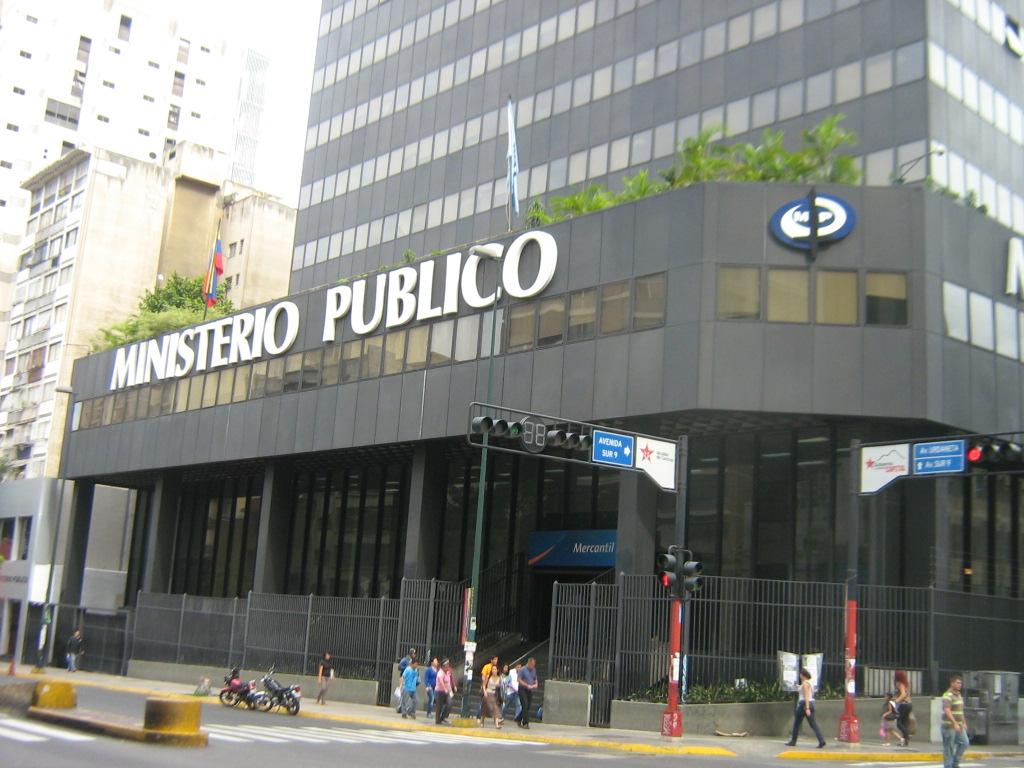 Ministerio Público detiene a José Enrique Luongo por caso de Andorra