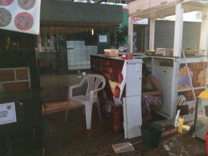 Saqueo Guarenas 2