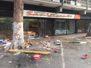 Saqueo Guarenas 6