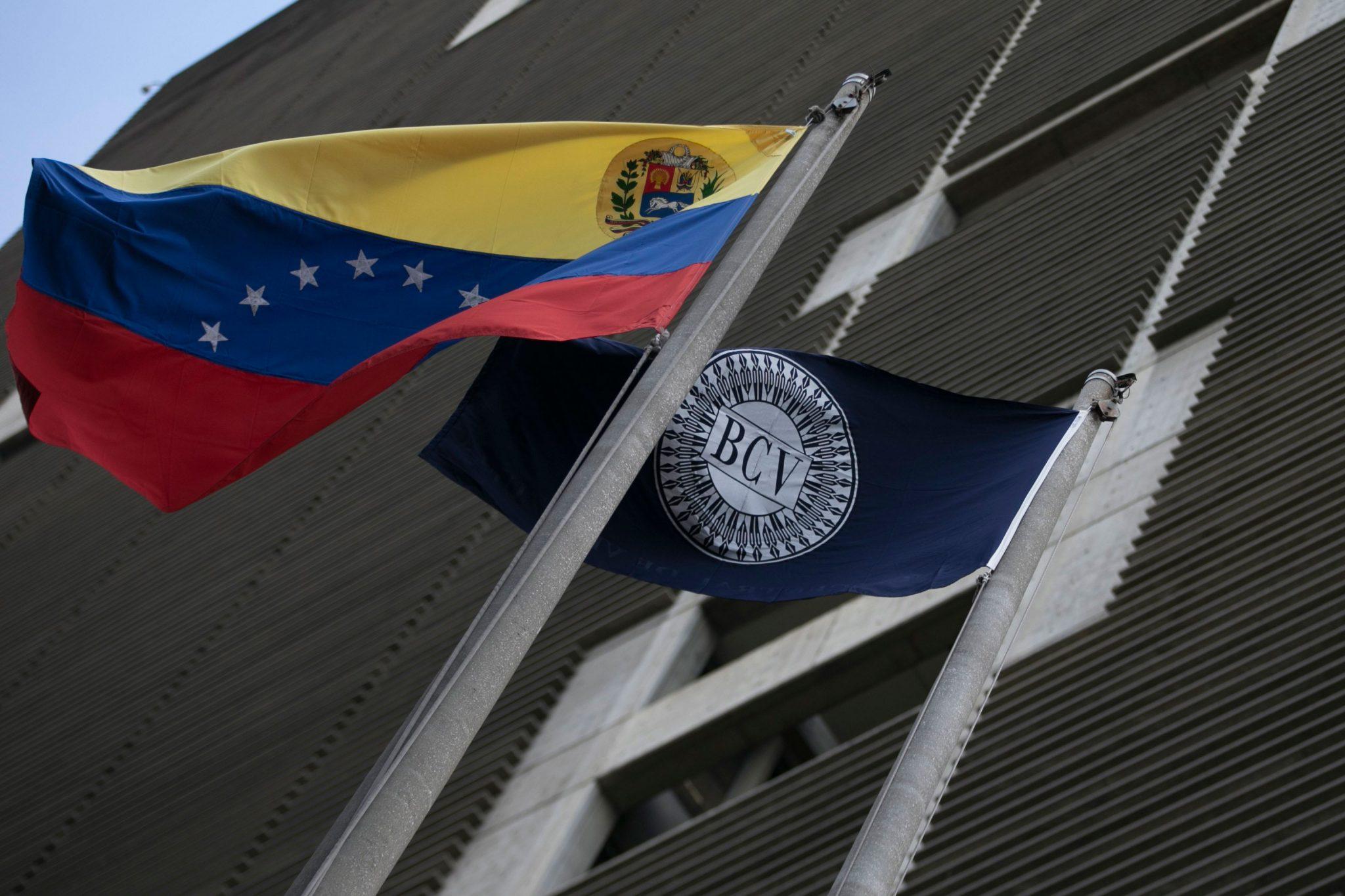 Resultado de imagen para Banco Central de Venezuela