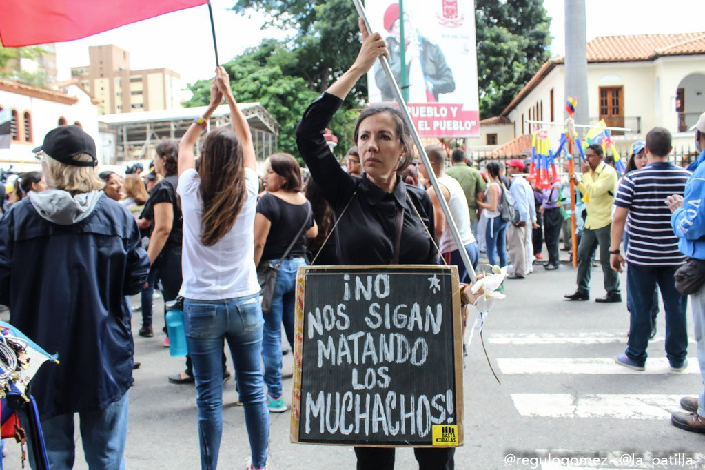 Oposici N Y Estudiantes Marchar N Este Martes Hacia El