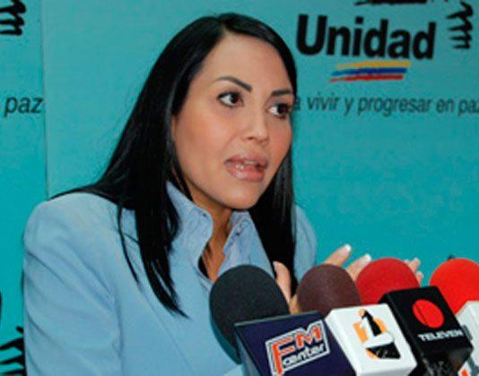 Delsa Solorzano