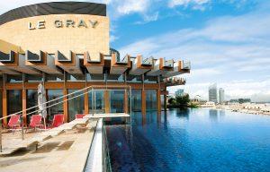 Le Gray Hotel