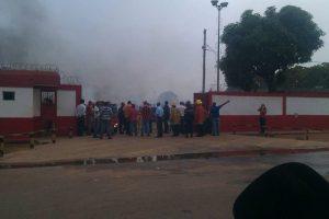 Pdvsa Gas San Felix (Foto Diario de Guayana) 2