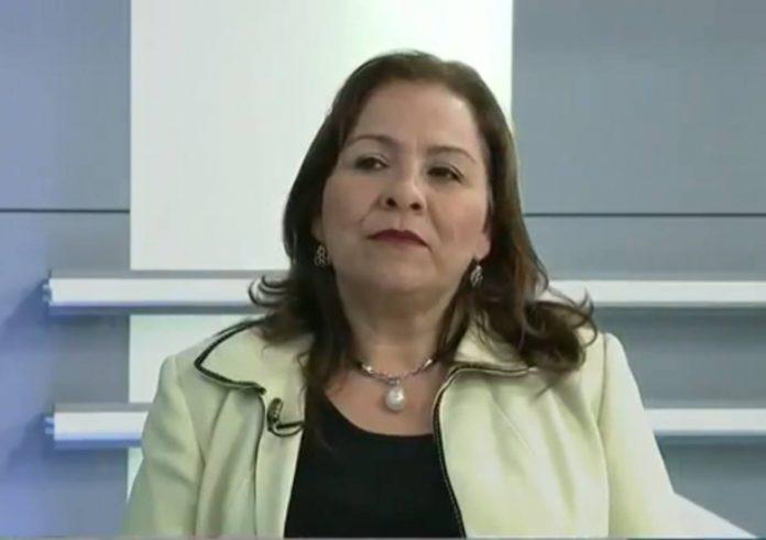 María Carolina Uzcátegui