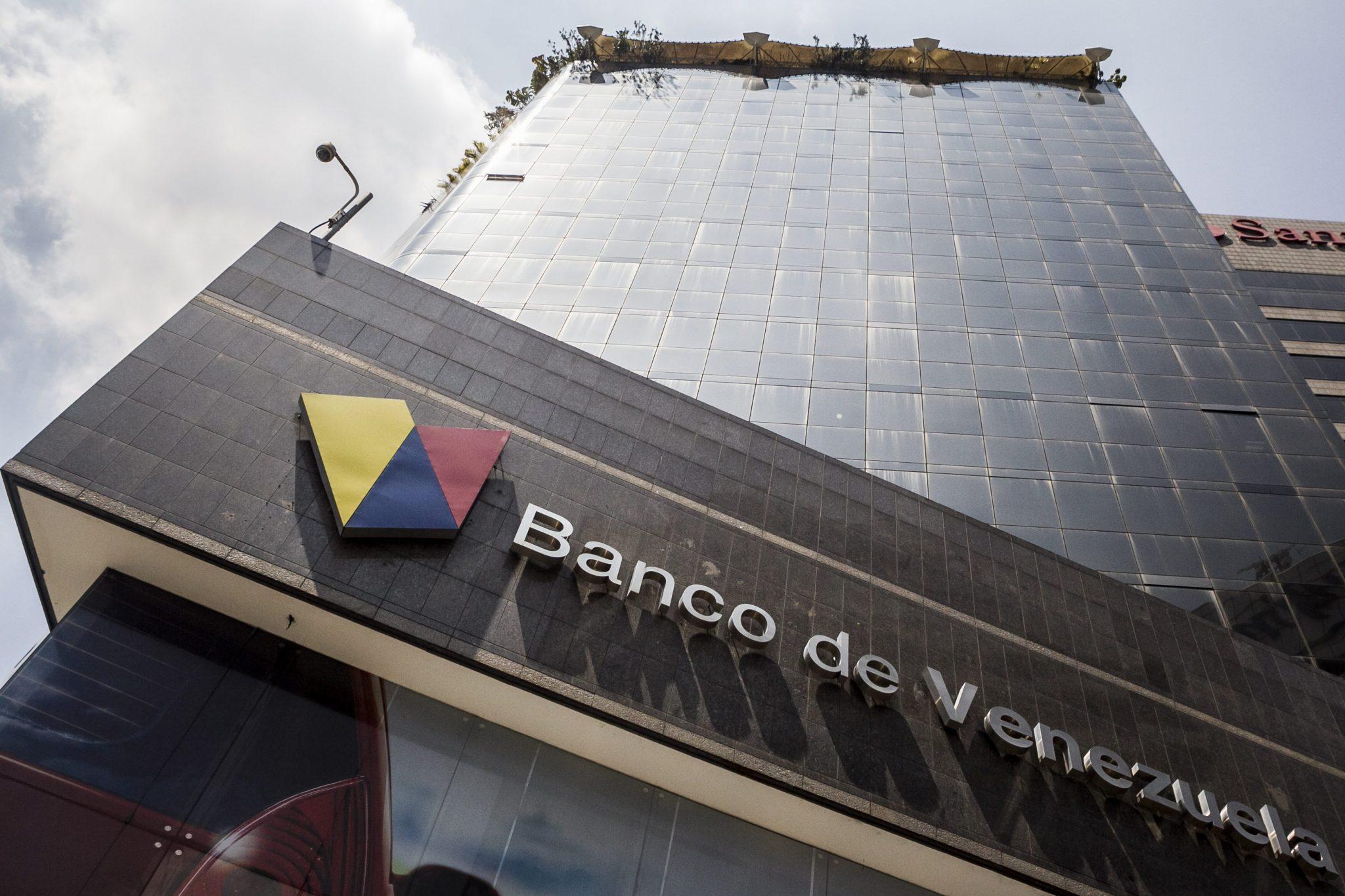 Banco de venezuela supera los 6 7 billones de bs en for Hotmailbanco de venezuela